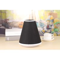 F200 Wireless Bluetooth Speaker with Smart LED Lamp