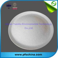 PAM powder for water treatment