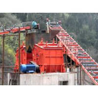 Gravel Production Line Equipment and Gravel Process Design