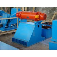 QFW-3000VI FRPM Pipe (Reinforced Plastics Mortar Pipe) Production Line