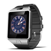 DZ09 bluetooth smart watch with sim card support IOS iphone and android