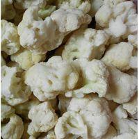 frozen foods frozen vegetables frozen cauliflower 3-5cm cut supply from china thumbnail image