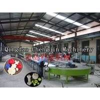 latex toys production line of chengjin