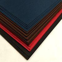 180gsm Color card bristol board paper for handicrafts DIY paper thumbnail image
