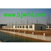 Prefabricated Buildings PA type for hall or meeting room