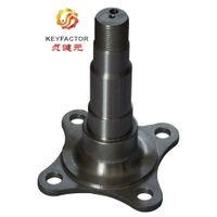 forging shaft auto part