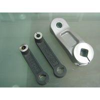 Ductile iron casting parts manufacturing & CNC machining thumbnail image