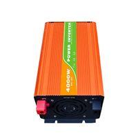 3000w 4000w solar power Inverter 12v/24v/48v pure sine wave China wholesale