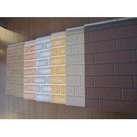 Sell wall material Embossing composite panel