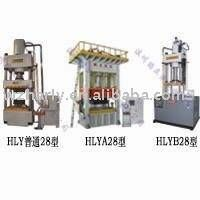 HLY28 series thin plate stretching hydraulic press