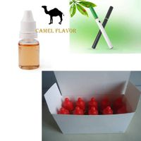Electronic Cigarette Liquid 30ml Camel E-Liquid