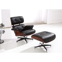 eames,leather Fabric upholstery leisure chair, various color available,leather sofa