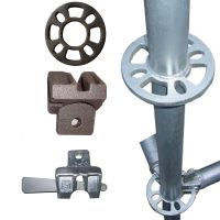 Ringlock Scaffolding Accessories thumbnail image