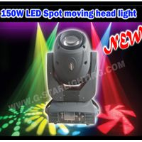 150W LED moving head light/ spot light