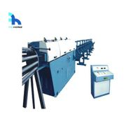 New Design Metal Rebar Straightening&Cutting Machine thumbnail image