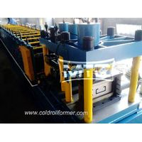 C Section Roll Forming Machine thumbnail image