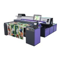 Mimaki Fabric Textile Garment Cotton Direct Printers