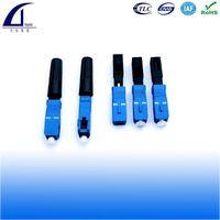 Fiber Optic Connector SC