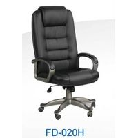 Executive Eames Office Chair with Multifunction Mechanism, Aluminum Base, for Conference thumbnail image