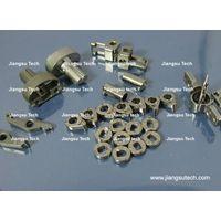 Metal Injection Molding - MIM Parts
