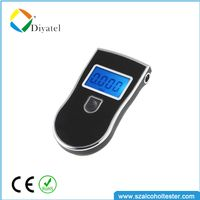 digital alcohol tester