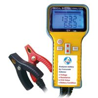Sell Car Diagnostic Tool Digital Battery Analyzer for All Car thumbnail image