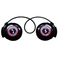 MJ-338 MP3 Wireless Card Read Headphone