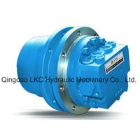 Hydraulic Travel Motor LTM04/04A/04I 3.5~4.5 Excavator tonnage