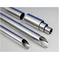 Sanitary Stainless Steel Tubing For Boiler