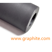 Hollow Graphite Tube Widely Used in Furnaces thumbnail image