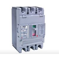 Molded Case Circuit Breakers Limitting Type DB-L Series thumbnail image