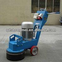 elextric floor grinder/concrete polisher thumbnail image