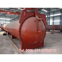 Autoclave for AAC Block plant,AAC block,aac block production line