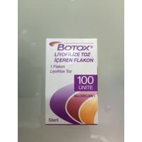 Botox 100 IU