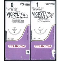 ETHICON VICRYL Plus surgical suture