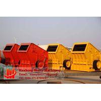 Mining stone crusher machinery impact crusher for stone,ore,rock,coal thumbnail image