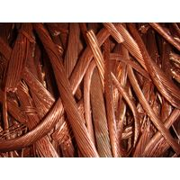 Pure Millberry Copper Scrap, Copper Scraps, Copper Wire Scrap 99.9%