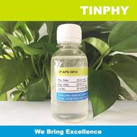 Specialty Chemicals Surfactant Tp APG 0814 (Coco Glucoside)