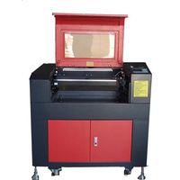 Mini Laser Cutting Machine JC6040