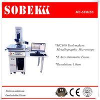 Sobek Metallographic Tool-Makers Microscope