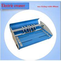 electric paper creasing machine thumbnail image