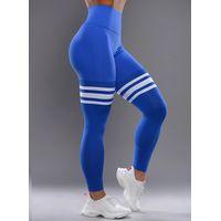 Dry tech yoga pant wicking sportswear high stretch women training wear