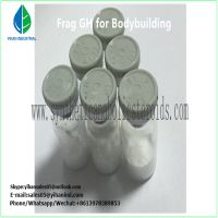 Peptides powder HGH 176-191 for Fat Loss Growth Hormone peptide fragment 176-191/HGH FRAG paypal Le thumbnail image
