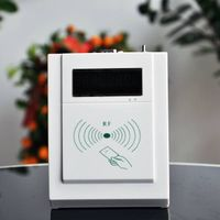 RF contactless card reader writer
