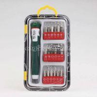 NEW Durable Multifunctional Special Material Magnetic Screwdriver Tool For Mobile Phone Repairing YX