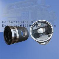 JINAN CNPC JDEC 190SERIES 4000 DIESEL ENGINE PISTON thumbnail image