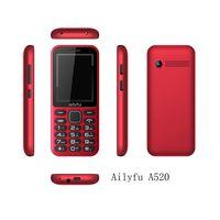 Best senior cell phone, elderly old man mobile phone easy use thumbnail image