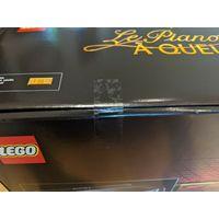 Original LEGO Ideas 21323 Grand Piano (3662 Pieces) thumbnail image