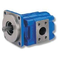 Permco P3100 gear pump and motor for garbage truck drilling machie scraoer