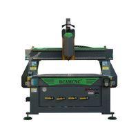 CNC Router machine 1325s woodworking machine easy operating with automatic lubrication system thumbnail image